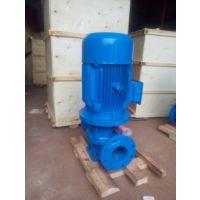 消防专用泵 修津水泵XBD7.2/30-100L多级消防泵及配件图片