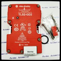TLS3-GD2互锁开关 Allen-Bradley原装110V/220V/24V