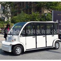 无锡锡牛电动科技,杭州电动观光车,游览电动观光车