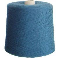 浙江桐基羊绒 ***90S丝光羊毛 半精纺48支羊毛纱线