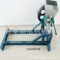 DX40型大米膨化机 小型家用膨化机 佩带7套磨具