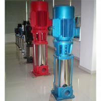 65GDL24-12*3 不锈钢多级离心泵,立式多级泵结构图.