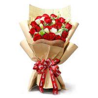 荣和大地鲜花批发荣和大地玫瑰花鲜切花15296564995百合花卉同城家居养花