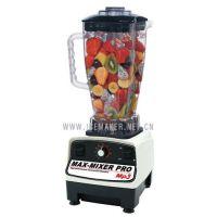 台湾MAX-MIXER PRO超强马力果蔬调理机MP3冰沙机调速型