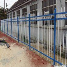 锌钢围墙网 厂区隔离网栅 方管拼接围栏网