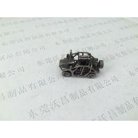 厂家定制金属坦克 吉普车 儿童玩具汽车模型摆件