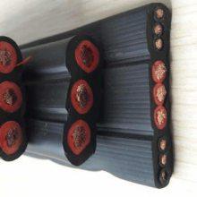 安徽长峰TVVB扁型聚氯乙烯护套电梯电缆和挠性连接用电缆