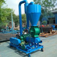 移动吸粮机好用气力吸粮机省人工 矿粉输送机