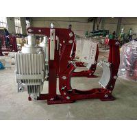 客户订购DYW400-1200轮式制动器 焦作虹泰厂家生产
