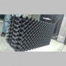 塑料黄鳝槽 养鳝鱼的塑料孔洞 500x1000尺寸 河北华强