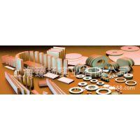 功率型压电陶瓷超声换能片,纺机配件