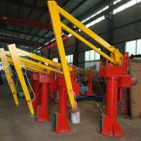 PJ060移动式电动平衡吊 折臂吊 模具厂起吊平衡吊 悬臂吊 澳尔新大牌