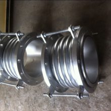 兰州燃气管道DN400 PN2.5MPA高压空架补偿器,不锈钢波纹管膨胀节厂家直销