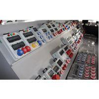 检修插座箱、区间维修电源箱 IP65地铁项目专用检修箱厂家上海必胜易电气