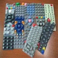 工厂定制硅胶按键|导电按键|硅橡胶电子产品键|工业密封杂件