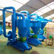【都用】移动式气力吸粮机 粉煤灰吸粮机 优质气力输送机