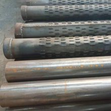 基坑打降水井用273mm过桥式滤水管