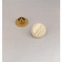 定做呼和浩特金属徽章工厂 鑫鸿晟专业金属徽章设计制作