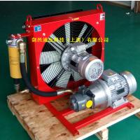 剑邑ELDL系列独立循环冷却式稀油润滑站风冷却器液压风冷却器