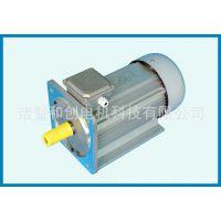 供应包覆纱机专用永磁同步电机HCTY112L-4 超高效节能,厂家直销质量有保障