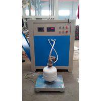 供應英雄聯盟下注網站GFM16-1不鏽鋼型幹粉灌裝機