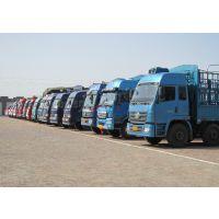 上海到杭州誉创大型货运干线安全可靠