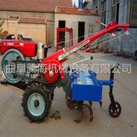 农用手扶拖拉机价格 手扶拖拉机旋耕机