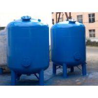 供应80大型水厂,工业水处理专用活性碳过滤器,碳钢机械过滤设备