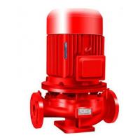 3C认证消防水泵XBD4.4/26-80L-200IA 18.5KW