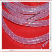 鑫氟PFA,FEP线束,电线护套绝缘材料缠绕管聚四氟乙烯管