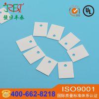氧化铝陶瓷片 陶瓷散热片 超薄耐磨陶瓷绝缘垫片工业陶瓷基板加工