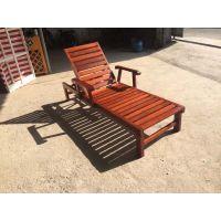 供应品旺实木沙躺椅TY-015