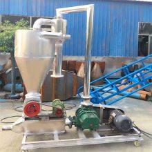 都用-赤壁市滑石粉吸粮机 水稻装车气力吸粮机 除尘式气力输送机