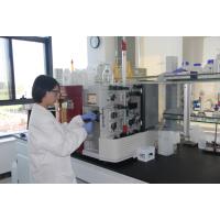 D101大孔吸附树脂 中草药分离纯化 厂家直销应用于越橘花青素、绿原酸
