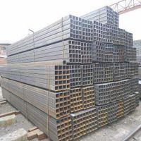 红河方管厂家价格/红河方钜管批发/Q235b材质100*100*7.0