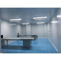WOL专业承接无尘厂房 无尘车间装修设计