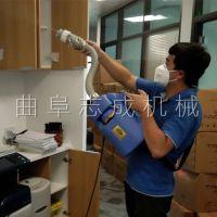 手提式小型喷雾器 厂家直销电动消毒防疫机 办公室消毒打药机