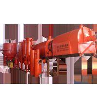 润合牌炭化炉 炭化炉设备 连续式炭化炉设备价格