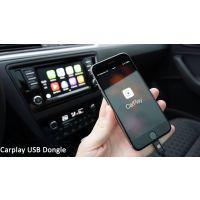 安卓导航触屏回控车载手机互联多屏互动Carplay USB Dongle