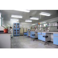 优质品牌 热销 实验室设备 钢木结构理化板台面 实验室操作工作台 禄米科技