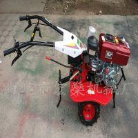 8马力微耕机 田园管理机 可配各种农机具