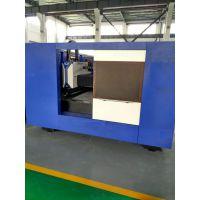 数控光纤激光切割机 压力容器通风设备制造业配套激光切割机