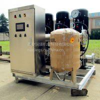 咸阳兴平小区工地恒压给水设备 HA-3044