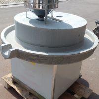 家用小型电动豆浆石磨机小型豆浆电动石磨机鼎达专业生产