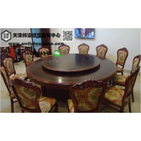 天津去哪买便宜又好的酒店餐桌椅