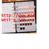 YWW门塞尔防水土壤比色卡M50215B 型号:SQ29-XDB0-FS库号:M340525