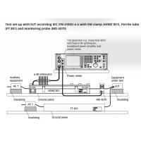 去耦钳 耦合去耦钳 铁氧体管FT801(150KHz至1000MHz)耦合去耦钳