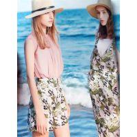 想加盟品牌女装店/欧诺斯蒂品牌服装批发折扣加盟欧诺斯蒂