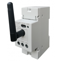 安科瑞直销AEW110-L无线通讯转换器无线组网安装方便通讯稳定485通讯口