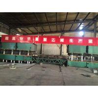 万群橡胶135A 专业销售超高分子量聚乙烯板材 耐磨轴套链条导轨
